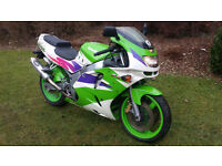 Kawasaki ZX6R Motorcycle PX Swap UK Delivery Anything considered