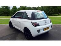 2014 Vauxhall Adam 1.2i ecoFLEX Glam (Start Stop) Manual Petrol Hatchback