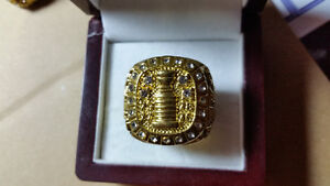 NHL Replica Championship Rings, Crosby, Team Canada & more... Kitchener / Waterloo Kitchener Area image 10
