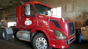 Truck For Sale with Job In Canada Cartage