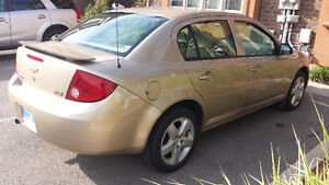 MOVING AWAY - MUST SELL - 2007 Chevrolet Cobalt LT Sedan