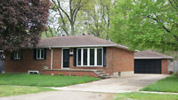 Beautiful Brick Ranch with finished basement in LaSalle