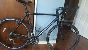 2012 Cannondale CAADX cyclecross