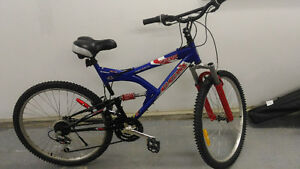 CCM 21 speed Mountain Bike