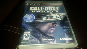 Call of Duty-PS3