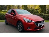 2015 Mazda 2 1.5 Sport 5dr Manual Petrol Hatchback