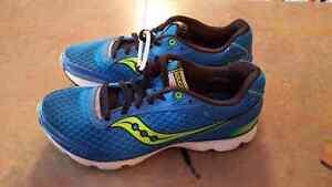 New Men's Saucony Shadow Genesis shoes - 10