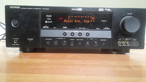 Yamaha Receiver HTR 6040 Must Sell!!