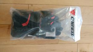 Dainese Tempest D-Dry Short Gloves