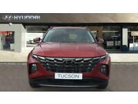 2021 Hyundai Tucson 1.6 TGDi Premium 5dr 2WD Petrol Estate Estate Petrol Manual