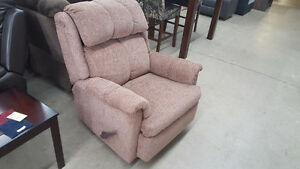 New reclining chair - Delivery Available
