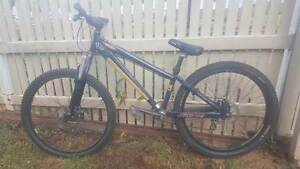 Norco dirt jump moutain bike South Toowoomba Toowoomba City Preview