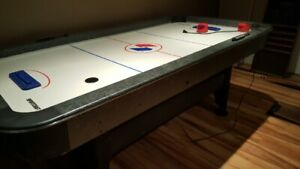 Sportcraft Air Hockey Tables Great Deals On Toys Amp Games