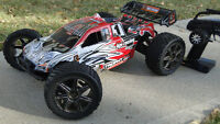 HPI Trophy Truggy AWD Well kept *From Alberta*