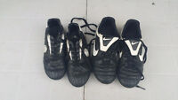 soccer shoes size 33 and 3.5 Cornwall Ontario Preview