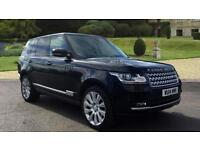 2014 Land Rover Range Rover 3.0 TDV6 Vogue 4dr Automatic Diesel 4x4