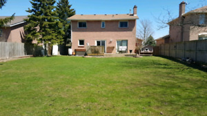 Big Family? Big house for sale! 51 Briarsdale Cres Welland