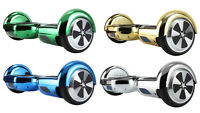 Kobe Self Balancing Scooter, HoverBoard Nano, 500W, Chrome Color