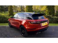 2017 Land Rover Range Rover Velar 3.0 D300 R-Dynamic HSE 5dr - P Automatic Diese