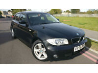 2005 55 BMW 120 2.0TD d Sport +++LOW MILEAGE+++