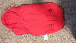 XL brand new with tags dog jacket