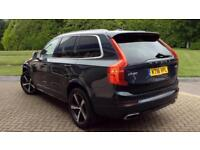 2016 Volvo XC90 2.0 T8 Hybrid R DESIGN 5dr Gea Automatic Petrol/Electric Estate