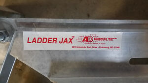 Set of Aluminum ladder jacks in perfect condition $160.00 London Ontario image 2