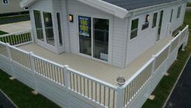 New Lodge Development North Kent ***SEABREEZE @ SEAVIEW, MARGATE, CT5 2RY***