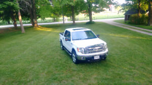 Perfect 2014 Ford F150