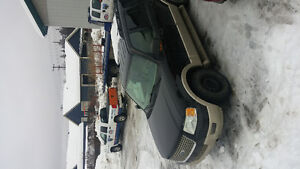 2005 Ford Expedition VUS 2500 nego ou echange