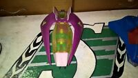1984 DC toys Lex luthor W ship and Superman ship only