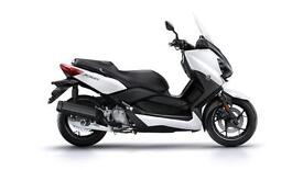 Yamaha X-MAX 125 ABS YP125 Scooter in Stock now PCP available