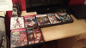 PS3/PS2/PS1 Games Cambridge Kitchener Area image 8