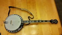 Fender FB58 Banjo