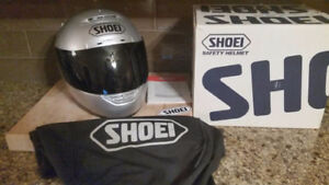 Like NEW Shoei X-11 Helmet, Top-Of-The-Line, Size S, Must See!!
