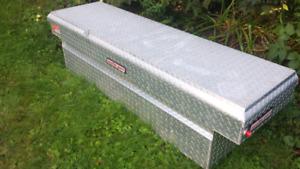 Weatherguard Storage lock box