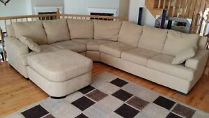 Sectional Sofa - Moving Sale