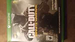 Call of duty infinite warfare West Island Greater Montréal image 1