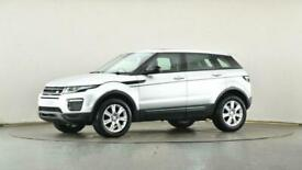 2015 Land Rover Range Rover Evoque 2.0 eD4 SE Tech 5dr 2WD SUV diesel Manual