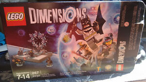 Lego Dimensions plus extra characters 50 firm for all