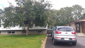 10 mins walk to Lakehead. Available now until Aug 31