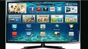 Samsung series 6 6300 LED (SMART TV)