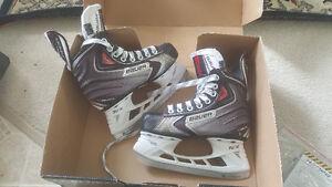 Kids Hockey Skates size 1D