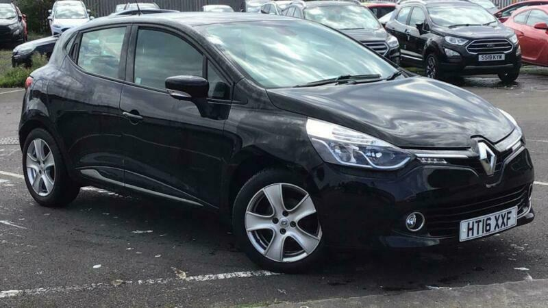 Renault Clio 1 5 dCi 90 Dynamique Nav 5dr Auto | in Kirkcaldy, Fife |  Gumtree