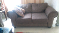 Three couches