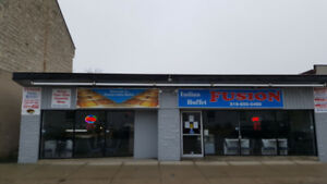 FREE STANDING 60 SEATS RESTAURANT FOR FLEX. LEASE NO GOODWILL