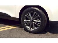 2013 Hyundai IX35 2.0 CRDi SE Nav 5dr Manual Diesel Estate