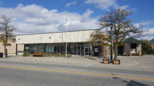 Lease Prime Retail Units, Exclusive Use Available - Mississauga