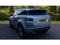 2015 Land Rover Range Rover Evoque 2.2 SD4 Autobiography 5dr (9) Automatic Diese