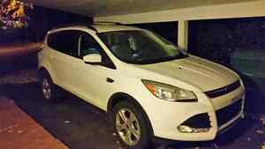 FORD ESCAPE 2013 SE -BLUETOOTH -GPS-FULL LOAD